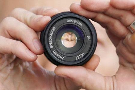 آموزش عکاسی توکا